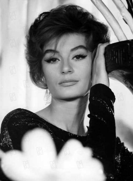 Anouk Aimee Net Worth